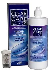 Clear Care product photo